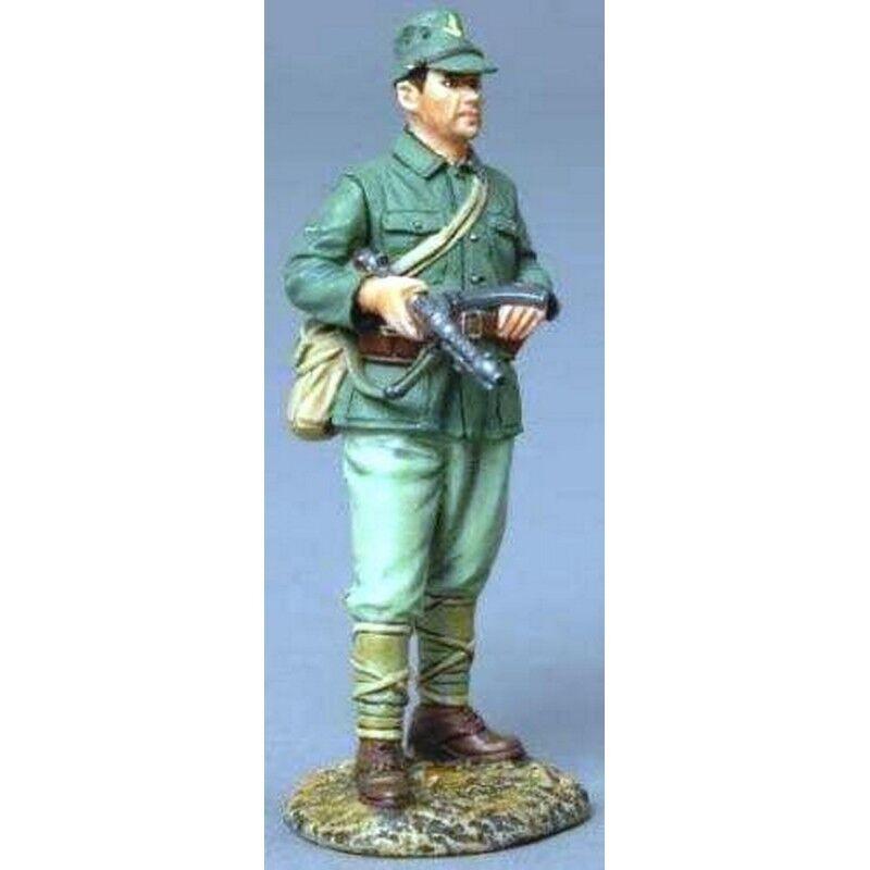 Thomas Gunn -soldat Infanterie Japanische 1938-1945 mit Mütze