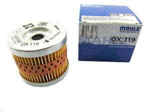 Olfilter-Mahle-OX119-KTM-GS-500-GS500-GS-500-Baujahr-1983-1984-NEU