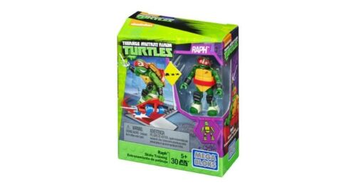 MEGA BLOKS NICKELODEON TEENAGE MUTANT NINJA TURTLES SETS ASSORTMENT