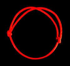 Red String Against Evil Eye for Success/Luck.. Hand Made KABBALAH Lucky bracelet