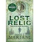The Lost Relic (Ben Hope, Book 6) by Scott Mariani (Paperback, 2011)