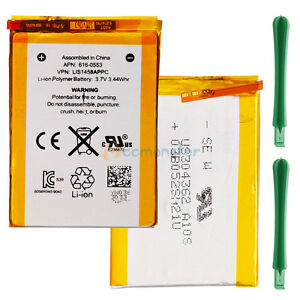 NEW-Replacement-Battery-for-IPod-Touch-4th-Gen-4G-Tools-USA
