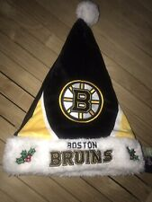 Boston Bruins Official NHL Holiday