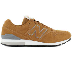 save off 59e39 6833a Details about New Balance Lifestyle 996 Revlite Sneaker Leather Brown  MRL996SD New