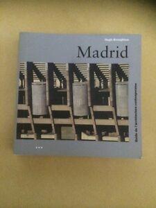 Bon CœUr Guide D'architecture Contemporaine Madrid Livre Neuf PréVenir Et GuéRir Les Maladies