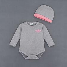 0efe9a9ef item 1 Newborn Baby Kids Boys Girls Infant Romper Jumpsuit Bodysuit Cotton  Outfit Set -Newborn Baby Kids Boys Girls Infant Romper Jumpsuit Bodysuit  Cotton ...