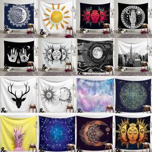 Art-Tapestry-Wall-Hanging-Polyester-Mandala-Pattern-Blanket-Tapestry-Home-Decor