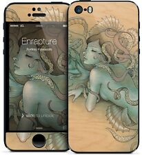 Gelaskin Gelaskins iPhone 5 Audrey Kawasaki Enrapture