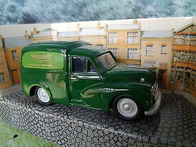 Corgi Classics 96839 1//43 Morris 1000 Van /'Royal Mail/'  GPO Clear Correct Addres