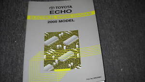 image is loading 2005-toyota-echo-electrical-wiring-diagram-service-manual-