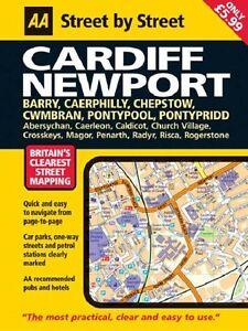 Cardiff-Newport-Street-Map-Tout-Neuf