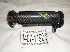 1999 ARCTIC CAT ZR ZL 500 EFI SNOWMOBILE LEFT SPINDLE