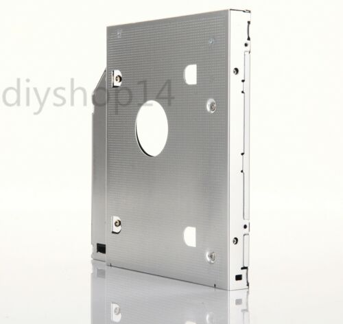 SATA 2nd Hard Drive HDD Caddy Adapter for Dell Optiplex 740 745 755 960 DS-8D3SH