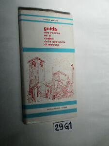 Mantovi-GUIDA-ALLE-ROCCHE-E-AI-CASTELLI-DELLA-PROVINCIA-DI-MODENA-29G1