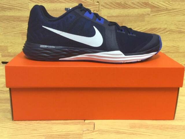 hot sale online 1852e 1befe Mens Nike Train Pirme Iron DF 832219-404 Binary Blue Brand New Size 11