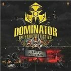 Various Artists - Dominator 2012 - Cast Of Catastrophe (2012)