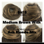 UK-Synthetic-Straight-Hair-Scrunchie-Elastic-Wrap-around-Hair-Bun-Extension thumbnail 5