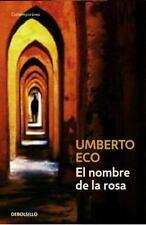 El Nombre de la Rosa by Umberto Eco (2011, Paperback)