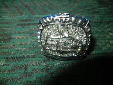 Seahawks Fan Super Bowl Ring size 7-14 ( US Seller) please state size w order