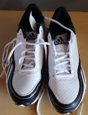 best website 2a1f0 96df9 item 7 ADIDAS FALCON TRAINER - NEW - WHITE AND BLACK - MALE SIZE 7.5 -ADIDAS  FALCON TRAINER - NEW - WHITE AND BLACK - MALE SIZE 7.5
