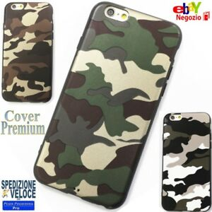 custodia iphone 8 militare