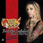 Tattoo Road Trip: Best of the Southwest: Arizona & New Mexico by Mary Gardner, Bob Baxter (Hardback, 2014)