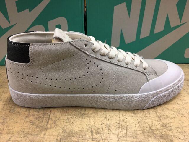 on sale 5b1e5 d54a0 Nike SB Zoom Blazer Chukka XT Skate Shoe Ah3366003 Phantom Phantom-black  Size 9