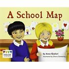 A School Map by Anne Giulieri (Paperback, 2014)