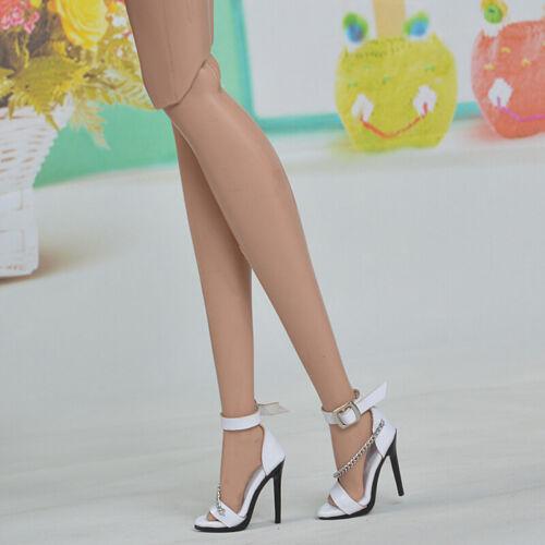 Sherry fit FR2 Nu face2 body Chain shoes sandals Jason wu integrity veronique