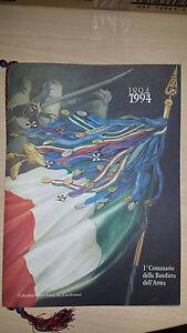Calendario-Arma-Carabinieri-Anno-1994