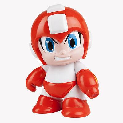 "Kidrobot Exclusive Mega Man Colorway 7"" Medium Figure - SDCC 2015  In Hand"