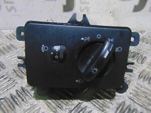 FORD TRANSIT 2.4 TDCI 2007 HEADLIGHT ADJUSTER SWITCH