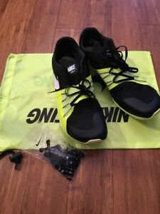 Victory Nike 5 Xc Zoom Forever para hombre Sz Spike 9 904723 017 gragPqwR