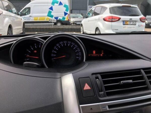 Toyota Sportsvan 2,0 D-4D T2 Touch - billede 5