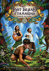 The Lost Island of Tamarind by Nadia Aguiar (Paperback / softback)