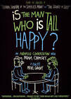 Is the Man Who Is Tall Happy An Animated Conversation with Noam Chomsky (DVD, 2014)