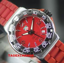TAG HEUER MENS F1  WATCH - MODEL NUMBER WAC1113