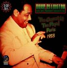 The Concert at the Pleyel Paris 1958 by Duke Ellington/Duke Ellington's Famous Orchestra (CD, Aug-2013, 2 Discs, Sounds of Yesteryear)
