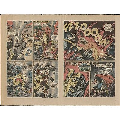 1968 The Mighty Thor #156