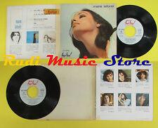LP 45 7'' MARIE LAFORET Ivan boris et moi Je ne peux rien promettre no cd mc dvd