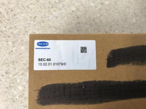 Details about  /Schmalz SEC-60 10.02.01.01079//0 NEW