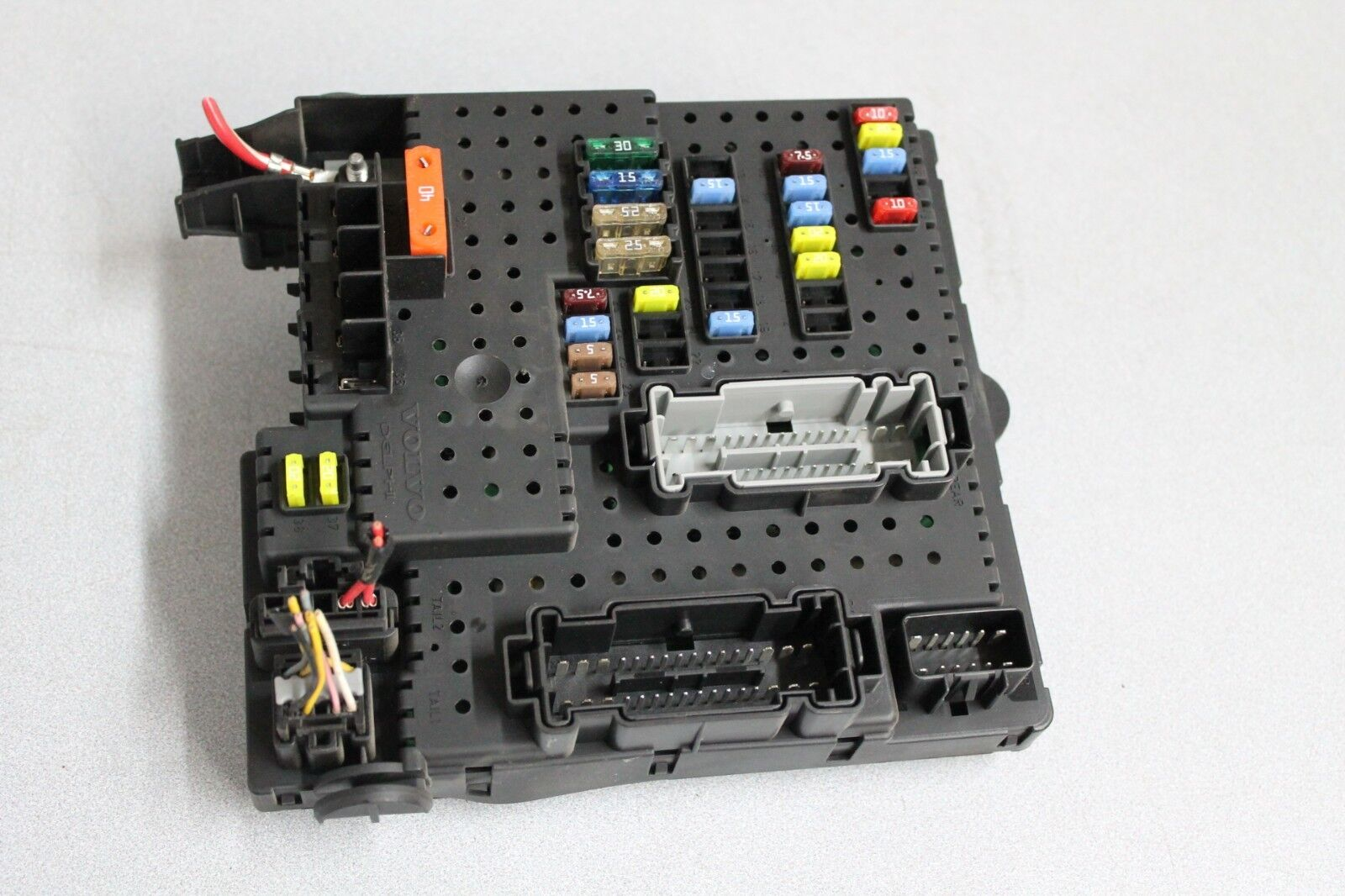 Volvo S60 Rear Electronic Control Module Fuse Box Part 8688264 Ebay 2014 Truck Diagram Norton Secured Powered By Verisign