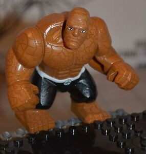FF1 Marvel Super heroes The THING figure US Seller Fantastic Four Movie