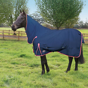 Image Is Loading Wolseley Lightweight Combo Waterproof Material Horse Turnout Rug