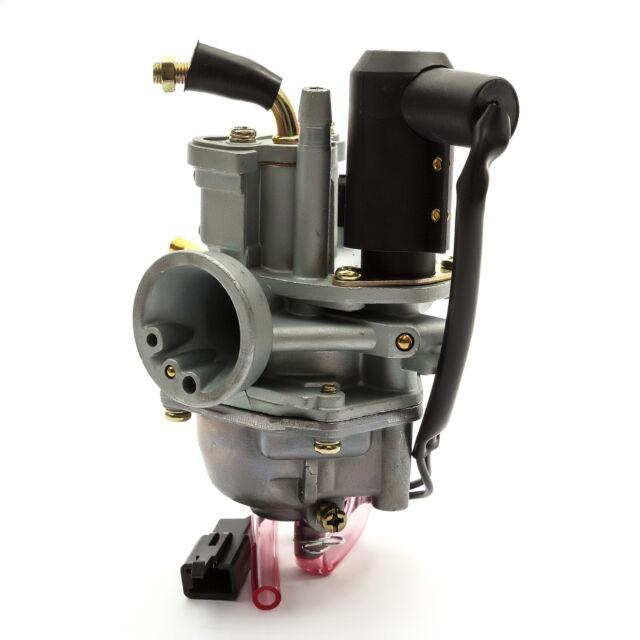 50cc Scooter Moped Main Jet Kit Carburetor Performance Tuning Set 82-105 10psc