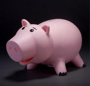 New-Toy-Story-Hamm-12-cm-Figure-Coin-Bank-Money-Box-Piggy-Bank-Toy-Xmas-Gift-AUS