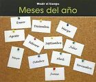 Meses del Ano by Tracey Steffora (Paperback / softback, 2011)