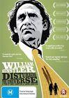 William Kunstler - Disturbing The Universe (DVD, 2010)