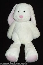 Marshmallow Zoo Plush from Mary Meyer - Great Big White Bunny (67062) NEW!