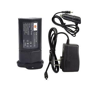 DSTE-EN-EL18A-Replacement-Li-ion-Battery-for-Nikon-MB-D12-Battery-Grip